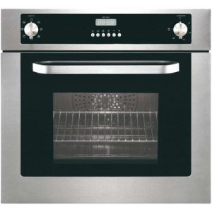 61L multi-Function electric Oven (Manual Control)