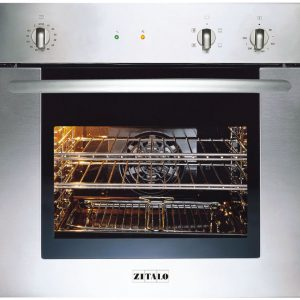 ZO501M Electric Oven Manual Control