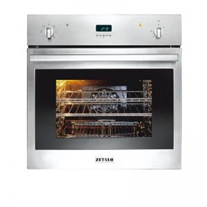 ZO502P Electric Oven (Programmable Digital Control)