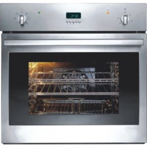 ZO701P Oven (Programmable Digital control)