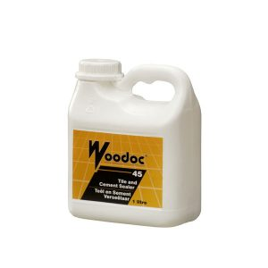 Woodoc 45-Tile and Cement Sealer